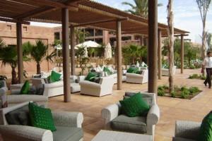 HOTEL DU GOLF PALMERAIE DE MARRAKECH 2007 - 2010 G