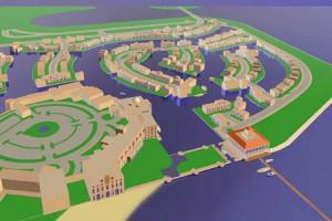 AMWAJ ISLAND BAHREIN