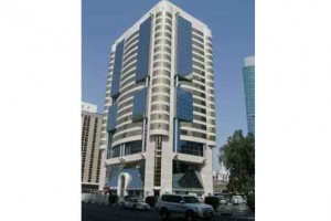 AL SAYEGH TOWER ABU DHABI UAE