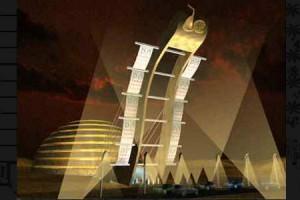 DO DUBAI OPERA LAND UAE