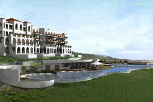HOTEL GHANDOURI TANGER MOROCCO