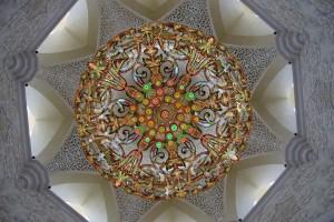 MOSQUEE SHEIKH ZAYED ABU DHABI