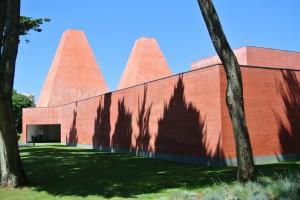 MUSEE PAULA REGO CASCAIS PORTUGAL