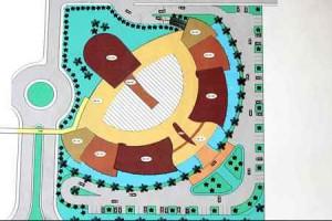 WAFI PRIVILEGE APARTMENTS BUILDING DUBAI UAE
